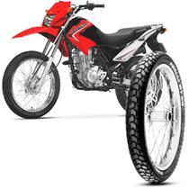 Pneu Moto Nxr 125 Bros Pirelli Aro 19 90/90-19 52p Dianteiro Mt60 -