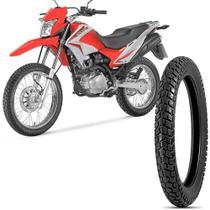 Pneu Moto Nxr 150 Bros Levorin Aro 19 90/90-19 52p Dianteiro Duna Evo -