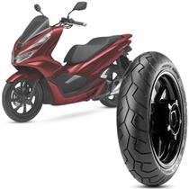 Pneu Moto PCX 150 Pirelli Aro 14 90/90-14 46H Dianteiro Diablo Scooter -