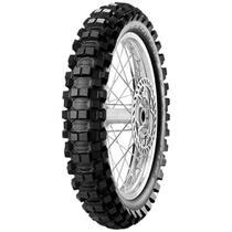 Pneu Moto Pirelli Aro 16 90/100-16 51M NHS Traseiro Scorpion MX Extra J -