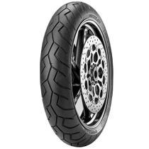 Pneu Moto Pirelli Aro 17 120/70r17 58w Dianteiro Diablo -