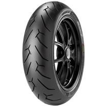 Pneu Moto Pirelli Aro 17 140/70r17 66h Traseiro Diablo Rosso 2 -