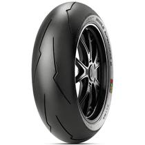 Pneu Moto Pirelli Aro 17 190/55-17 75w Traseiro Diablo Super Corsa SP -