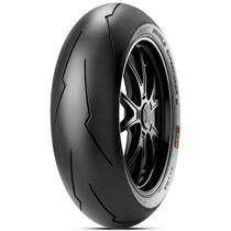 Pneu Moto Pirelli Aro 17 200/55r17m 78w V3 TL Traseiro Diablo Supercorsa Sp -