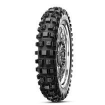 Pneu Moto Pirelli Aro 18 120/100-18 Mt16 Traseiro Garacross -