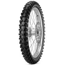 Pneu Moto Pirelli Aro 19 110/90-19 62m Traseiro Scorpion MX Extra X -