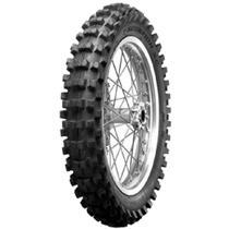 Pneu Moto Pirelli Aro 19 110/90-19 62M Traseiro Scorpion Mx32 Mid Soft -