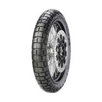 Pneu Moto Pirelli Aro 19 Scorpion Rally STR 100/90-19 57V TL-(D) -