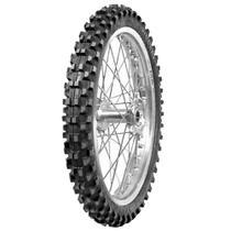Pneu Moto Pirelli Aro 21 80/100-21 51M Dianteiro Scorpion Mx32 Mid Soft -