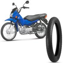 Pneu Moto Pop 100 Levorin by Michelin Aro 17 2.50-17 43P Dianteiro Dakar Evo -