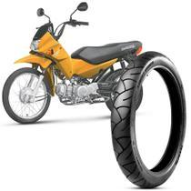 Pneu Moto Pop 100 Levorin by Michelin Aro 17 60/100-17 33L TL Dianteiro Street Runner -
