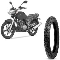 Pneu Moto Riva 150 Levorin by Michelin Aro 18 80/100-18 47p M/C Dianteiro Dingo Evo -