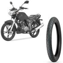 Pneu Moto Riva 150 Levorin by Michelin Aro 18 80/100-18 47p M/C Dianteiro Matrix -