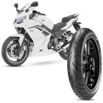Pneu Moto Roadwin 250R Pirelli Aro 17 110/70-17 54h Dianteiro Diablo Rosso II - Pirelli-Moto