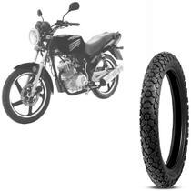 Pneu Moto Speed 150 Levorin by Michelin Aro 18 80/100-18 47p M/C Dianteiro Dingo Evo -