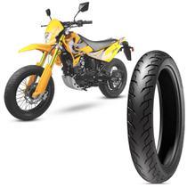 Pneu Moto STX 200 Motard Levorin by Michelin Aro 17 110/70-17 54h M/C Dianteiro Matrix Sport TL -