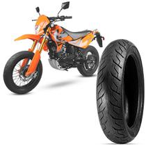Pneu Moto Stx 200 Motard Levorin by Michelin Aro 17 130/70-17 62H Traseiro Matrix Sport -