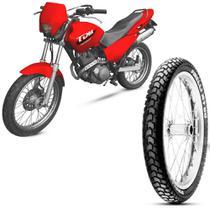 Pneu Moto TDM 225 Pirelli Aro 19 90/90-19 52p Dianteiro Mt60 -