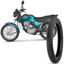 Pneu Moto Titan 125 Levorin by Michelin Aro 18 90/90-18 57p M/C Traseiro Dakar Evo -