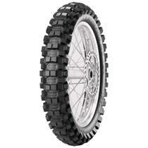 Pneu Moto Traseiro 110/90-17 60m Scorpion Mx Extraj Pirelli -
