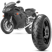 Pneu Moto Triumph Daytona 955i Pirelli Aro 17 190/50r17 73w TL Traseiro Diablo -