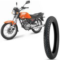 Pneu Moto Work 125 Levorin by Michelin Aro 18 90/90-18 57p M/C Traseiro Dakar Evo -