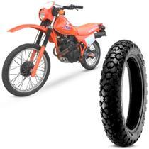 Pneu Moto XL 250 Levorin by Michelin Aro 17 120/90-17 64R Traseiro Dingo Evo -