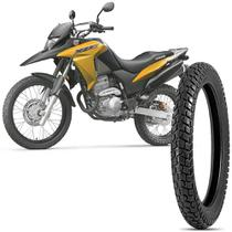 Pneu Moto XRE 300 Levorin by Michelin Aro 21 90/90- 21 54P TT Dianteiro Duna Evo -