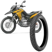 Pneu Moto Xre 300 Technic Aro 21 90/90-21 54s Dianteiro T&C -