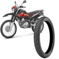 Pneu Moto Xtz Lander Technic Aro 21 90/90-21 54s Dianteiro T&C -