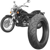 Pneu Moto Yamaha Drag Star Technic Aro 15 170/80-15 77h Traseiro Iron -