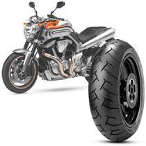 Pneu Moto Yamaha MT 01 Pirelli Aro 17 190/50r17 73w TL Traseiro Diablo -