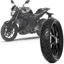 Pneu Moto Yamaha MT-03 Pirelli Aro 17 140/70-17 66H Traseiro Sport Demon - Pirelli-Moto