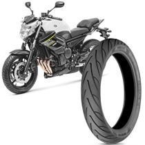 Pneu Moto Yamaha XJ6 Technic Aro 17 120/70-17 58v Dianteiro Stroker -