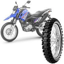 Pneu Moto Yamaha Xtz 150 Crosser Pirelli Aro 17 110/90-17 60m Traseiro Scorpion MX Extra J -