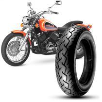 Pneu Moto Yamaha XVS 650 Pirelli Aro 15 170/80-15 77s TT Traseiro MT 66 Route -