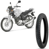 Pneu Moto Ybr 125 Levorin by Michelin Aro 18 90/90-18 57p M/C Traseiro Dakar Evo -