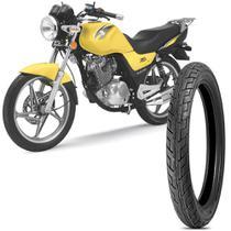 Pneu Moto Yes 125 Levorin by Michelin Aro 18 90/90-18 57P TL Traseiro Azonic -