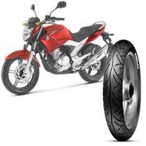 Pneu Moto Ys 250 Fazer Pirelli Aro 17 100/80-17 52s Dianteiro Sport Demon -