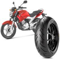 Pneu Moto Ys 250 Fazer Pirelli Aro 17 130/70r17 62h Traseiro Diablo Rosso 2 -
