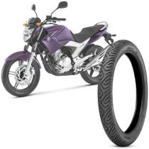 Pneu Moto Ys 250 Fazer Technic Aro 17 100/80-17 52s Dianteiro Sport -