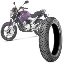 Pneu Moto Ys 250 Fazer Technic Aro 17 130/70-17 62s Traseiro Sport -