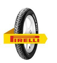 Pneu motocicleta 100/90-18tl 56p mt65 traseiro - Pirelli -