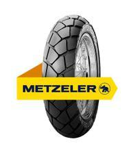 Pneu motocicleta 120/80-18m/c 62s tourance traseiro - Metzeler -