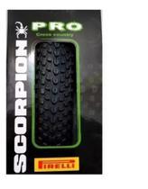 Pneu Mtb 29 X 2.2 Kevlar Pirelli Scorpion Pro Bike -