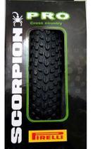 Pneu Mtb Bike 29 Pirelli Scorpion Pro 2.20 Kevlar -