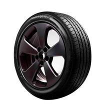 Pneu para Carro Aro R17 Bridgestone,  225/45R17, Turan, 91W T005 -