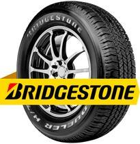 Pneu passeio 265/65r17 dueler h/t 684 ii 112s bridgestone -