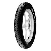 Pneu pirelli 2.75 18 mt65 (tl) 42p (d) orig. cbx 200 strada -