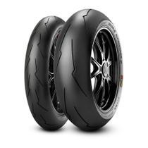 Pneu Pirelli Diablo Supercorsa V3 180/55ZR17 73W TL Traseiro -